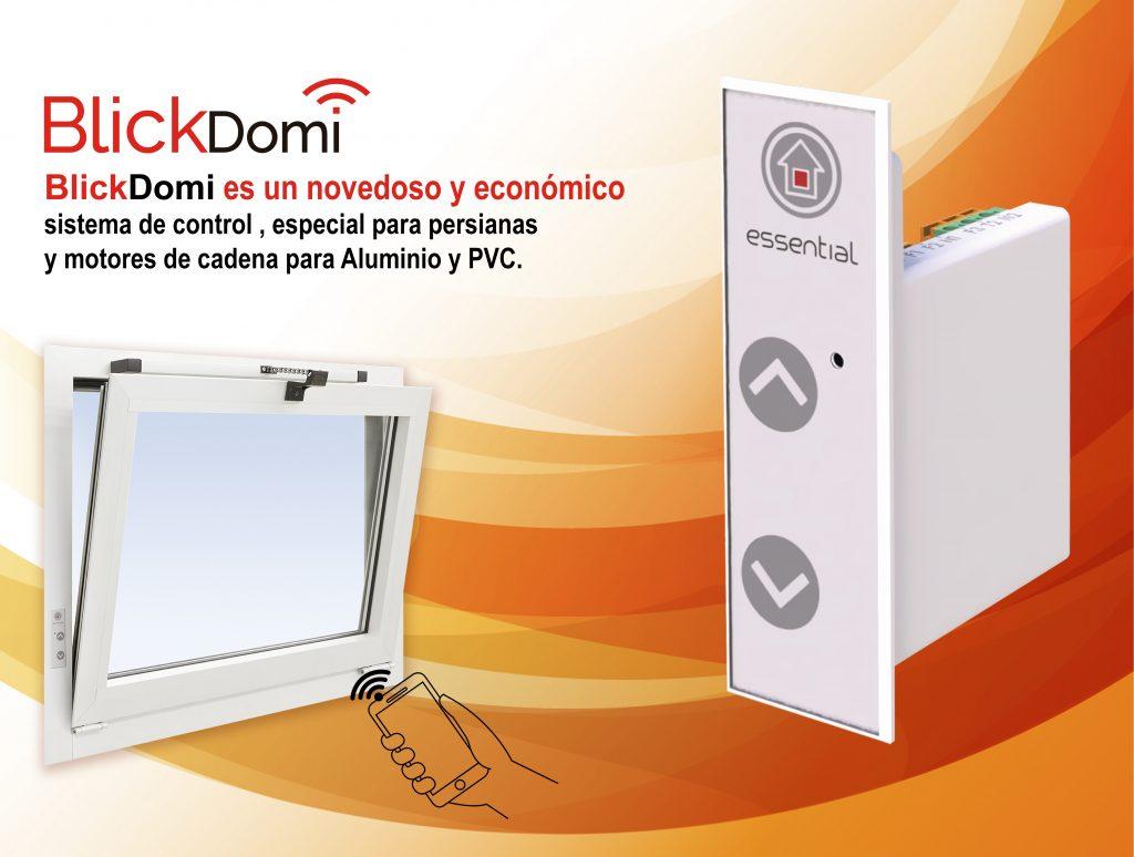 BlinDomi app ventanas