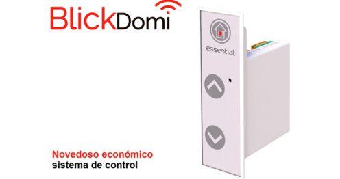 BlickDomi