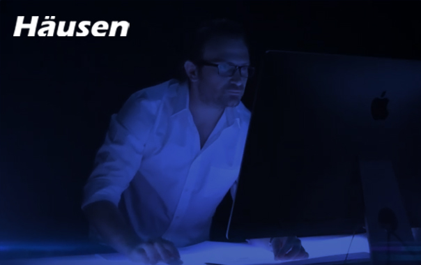 video corporativo Hausen